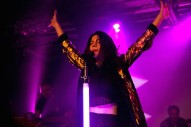Marina And The Diamonds, The Knocks & Seinabo Sey Perform At Neon Gold's SXSW 2015 Showcase: 20 Photos