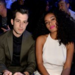 Mark Ronson & Solange Knowles