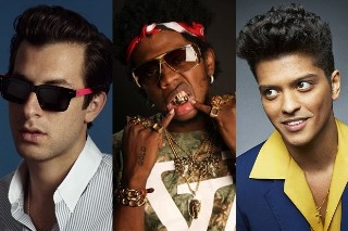 "Mark Ronson's ""Uptown Funk"" Gets Remixed By Trinidad James: Listen"