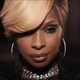 "Mary J. Blige's Emotional ""Doubt"" Video"