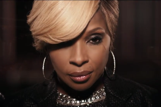 "Mary J. Blige's ""Doubt"" Video: Watch The Emotional Clip"