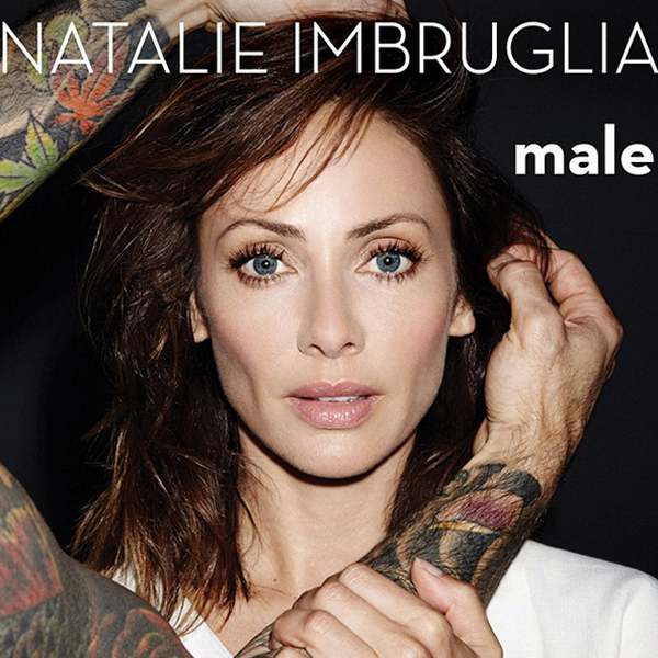 And the tracklist (with the original artist in parentheses): - natalie-imbruglia-male-album-cover