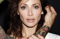 Natalie Imbruglia Unveils The Dark And Dreamy Cover Of Comeback LP 'Male'