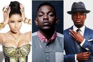 Nicki Minaj, Kendrick Lamar & Ne-Yo To Perform At 2015 BET Experience