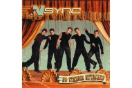 *NSYNC's 'No Strings Attached' Turns 15: Backtracking