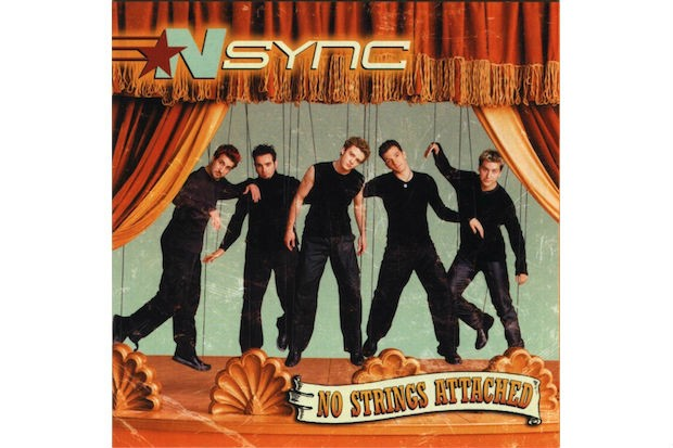 nsync-no-strings-attached-15-anniversary-idolator