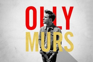 Win A Signed Copy Of Olly Murs' New Album, 'Never Been Better'!