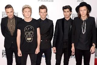 Remaning One Direction Members Address Fans On Twitter After Zayn Malik Departure