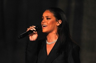 Rihanna's Free Freddie Gray Concert Was Blocked By Baltimore Police
