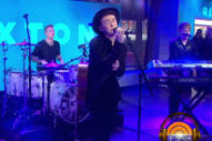 "Rixton Perform ""Hotel Ceiling"" On 'Today': Watch"