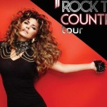 Shania Twain Announces Final 'Rock This Country Tour'