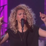 "Tori Kelly Performs ""Nobody Love"""