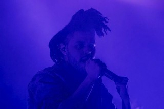The Weeknd Is Getting The 'House Of Balloons' Gang Back Together