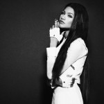 Zendaya Is Working With Timbaland
