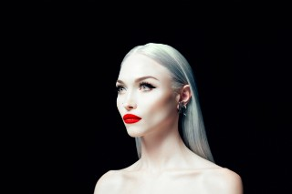 """Ivy Levan On """"Biscuit,"""" Body Art And Boy George: Idolator Interview"""