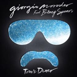 Britney & Giorgio Moroder's Full