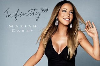 "Mariah Carey Unveils Her Fabulous ""Infinity"" Cover On Shazam: Prepare For Glamor Ove"