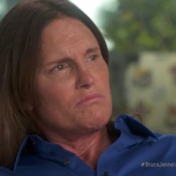 Miley, Gaga & More Show Support For Bruce Jenner