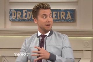 Harry Styles Will Leave One Direction Next, Says Lance Bass