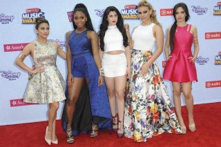 Fifth Harmony, Chris Brown & Pitbull Added To 2015 Billboard Music Awards Lineup