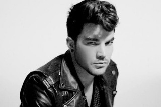 "Adam Lambert Unveils Two New 'The Original High' Tracks: Listen To ""Evil In The Night"" & ""Another Lonely Night"""