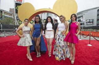 Fifth Harmony Win Big At 2015 Radio Disney Music Awards: The Complete List Of Winners