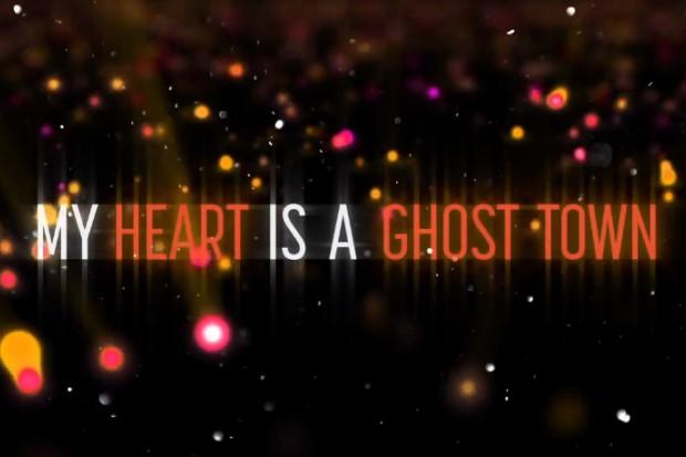 """Adam Lambert's """"Ghost Town"""" Blends Guitar-Pop And House: Watch The ..."""