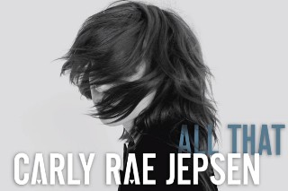 Carly Rae Jepsen All That single artwork I Really Like You