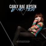 Carly Rae Jepsen's 'E·MO·TION' LP