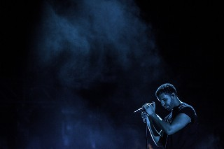 Coachella 2015: Drake Made Out With Madonna And Nothing Was The Same (20 Pics)