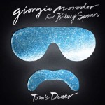 "Britney And Giorgio's ""Tom's Diner"""