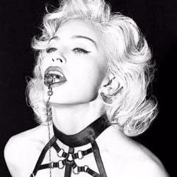Madonna's Album Jumps Following Appearances