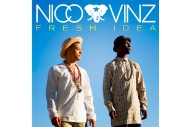 "Nico & Vinz's ""Fresh Idea"": Watch The Lyric Video For The Duo's NESTEA Campaign Jam"
