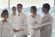 "RAC & Alex Ebert's ""Tear You Down"" Video: Idolator Premiere"