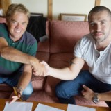 Shayne Ward x Mike Stock Interview