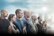 'Furious 7′ Keeps Soundtrack Juice Going On The Album Chart
