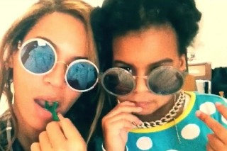 Beyonce Previews Possible Jay Z & Timbaland Collaboration On Instagram: Watch