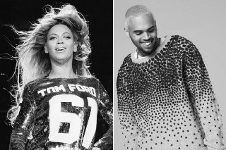 Chris Brown Made Beyonce His 'Woman Crush Wednesday' On Instagram. Then Changed His Mind.