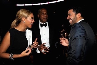Hear A Snippet Of Drake's Latest Beyonce Collaboration