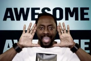 "Black Eyed Peas Preview Studio Version Of ""Awesome"" In NBA Playoffs Ad: Watch"