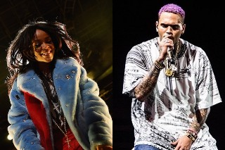 "Rihanna & Chris Brown Reunite On The Leaked ""Put It Up"": Listen"