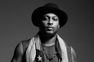 D'Angelo Announces U.S. Second Coming Tour: See The Dates