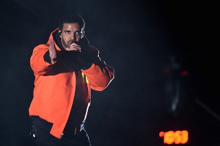 Drake, Florence + The Machine, Foo Fighters Headline Austin City Limits 2015: See The Full Lineup