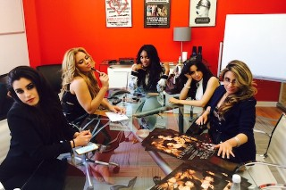 Fifth Harmony Talk 'Reflection Tour', The White House, Harmonizers And Mariah Carey: Idolator Interview