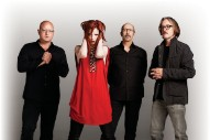 Garbage Photographer Writes Open Letter To Band About Respecting Artistry