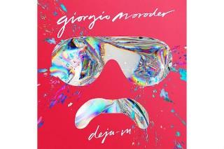 Giorgio Moroder's 'Déjà Vu': Album Review
