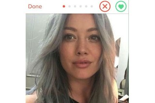 Hilary Duff Officially Joins Tinder: Morning Mix