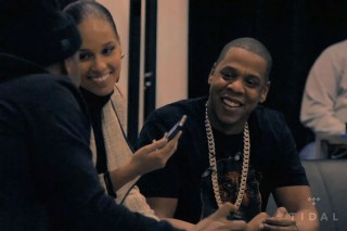 """Jay Z Releases """"Glory"""" Video Exclusively On TIDAL"""