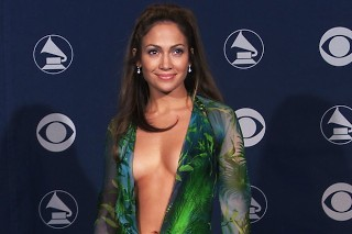 Jennifer Lopez's Infamous Grammy Dress Is The Reason Google Image Exists