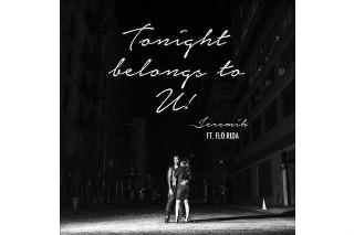 "Jeremih Teams Up With Flo Rida On ""Tonight Belongs To U!&#822"